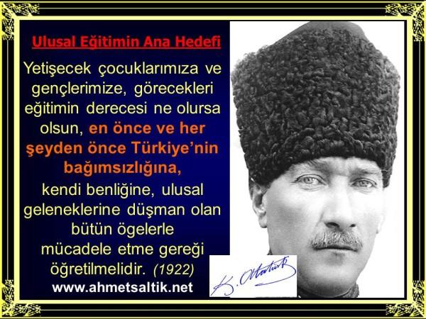 Ataturk'e_gore_ulusal_egitimin_hedefi