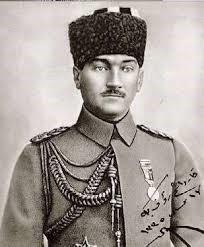 Ataturk_Genc_Subay