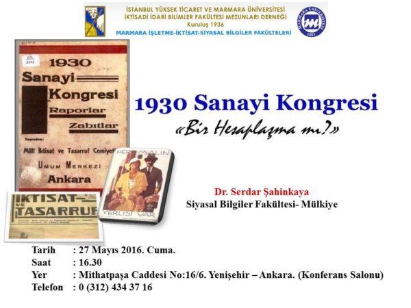 YuksekTicaretliler-1930SanayiKongresi (3)